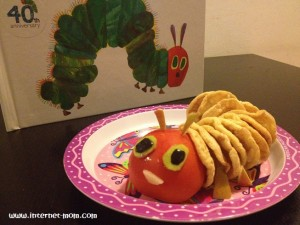 372-hungry-caterpillar-food-צלחת-הזחל-הרעב