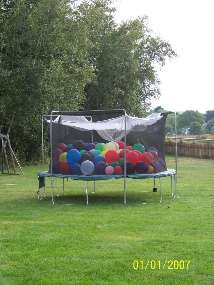 3696-trampoline-טרמפולינה