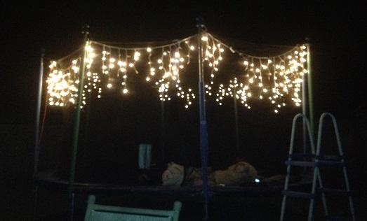 3697-trampoline-טרמפולינה