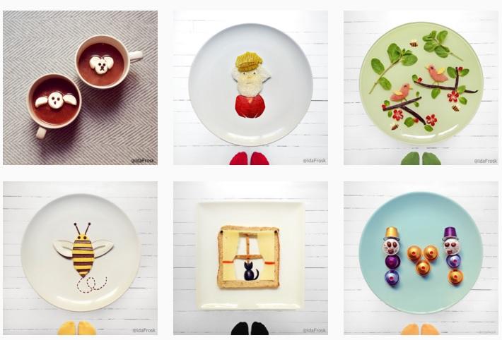 3792-funny-food-ארוחות מחייכות