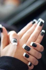 385-french-nails-פרנץ'-מניקור