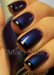 395-french-nails-פרנץ'-מניקור