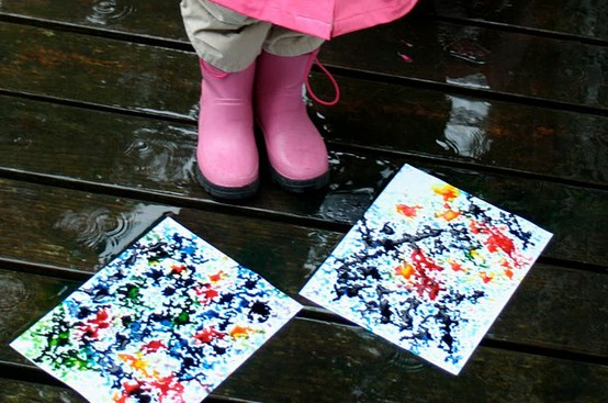 269-rain-paint-ציור-גשם