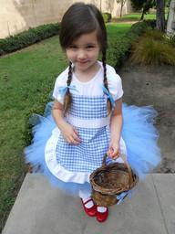 173-dorothy-costume-תחפושת-דורותי