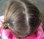 232-girl-hairdo-תסרוקת-ילדה
