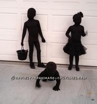 146-shadow-kids-costume-תחפושת-ילדי-צל