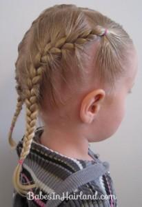 226-girl-braids-ילדה-צמות
