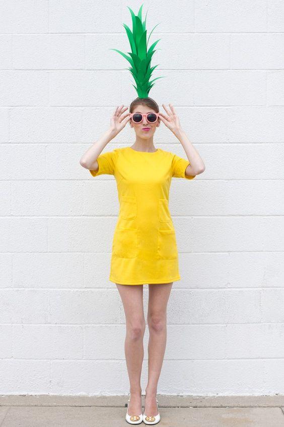 3857-pineapple-costume-תחפושת-אננס