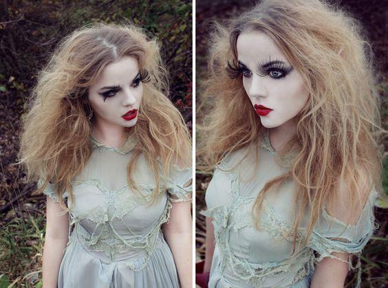 3873-makeup-scary-איפור-פורים