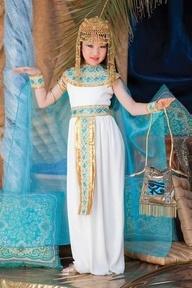 155-ancient-egyptian-costume-תחפושת-מצרית-קדומה