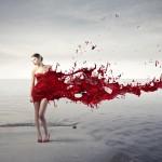 271-SS-wind-red-dress