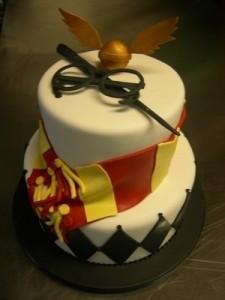 1327-Harry-potter-cake-עוגה-הארי-פוטר