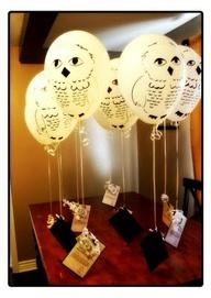 1335-owl-harry-potter-baloon-בלון-ינשוף-הארי-פוטר