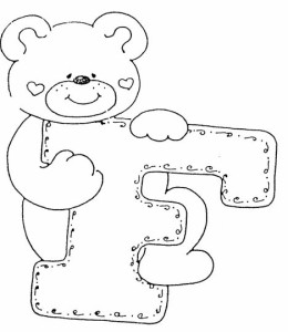 1739-bear-coloring-page-דף-צביעה-דובי