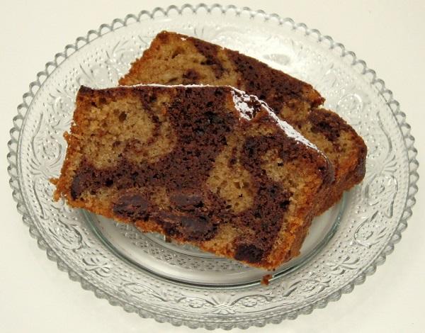 עוגיו.נט: עוגת קפה, קוקוס ושוקולד