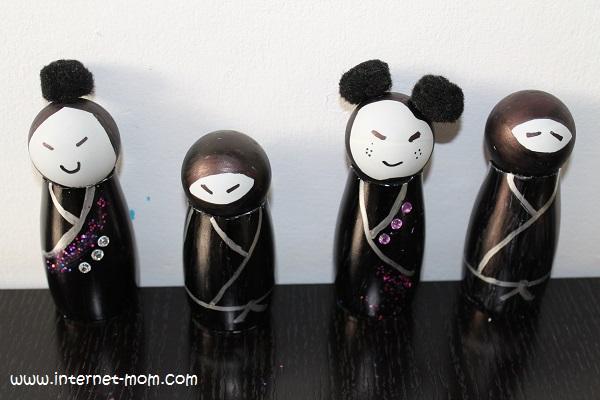 בובות ממוחזרות