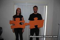 2465-pazzle-costume-couple-תחפושת-זוג-פאזל