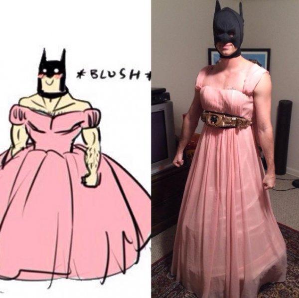 2486-princess-batman-תחפושת-נסיכה-באטמן