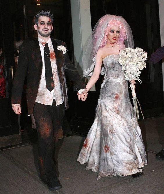 3874-dead-wedding-costume-חתונה-מתים-תחפושת
