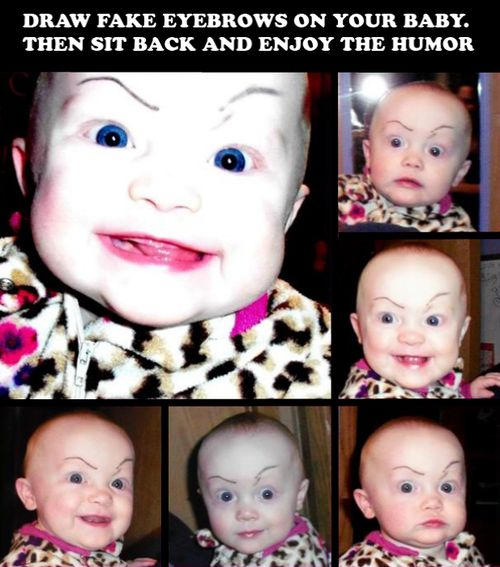 2442-crazy-baby-תינוק-מחורפן
