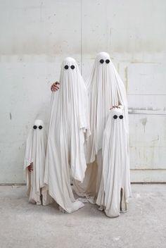 3878-ghosts-costume-רוחות-רפאים-תחפושת