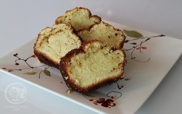 עוגת מרציפן סופר שווה