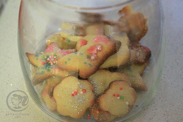 עוגיות סוכר של רות סירקיס
