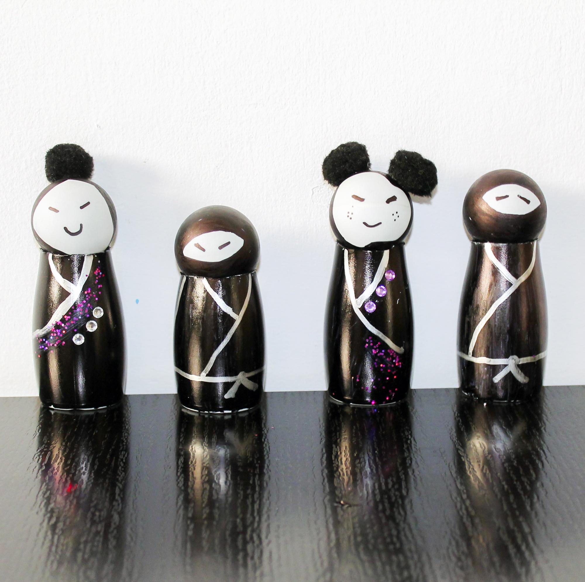 בובות אקטימל