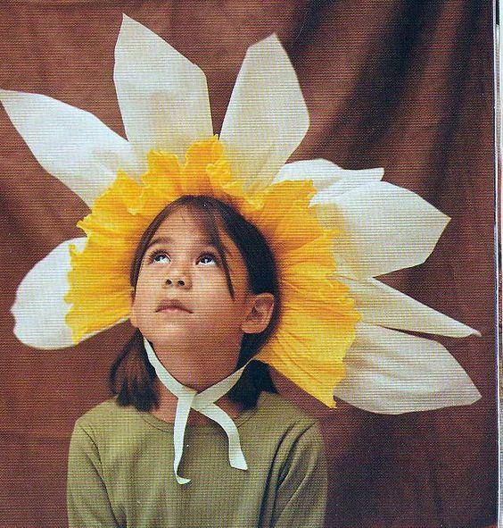 3899-flower-costume-תחפושת-פרח