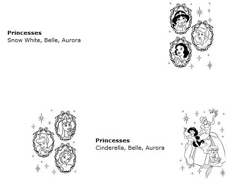 3265-disney-princess-coloring-pages-דפי-צביעה-נסיכות-דיסני