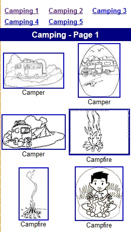 3292-lag-baomer-coloring-pages-דפי-צביעה-לג-בעומר