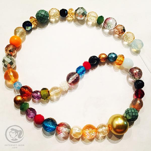 3526-beads-chain-שרשרת חרוזים
