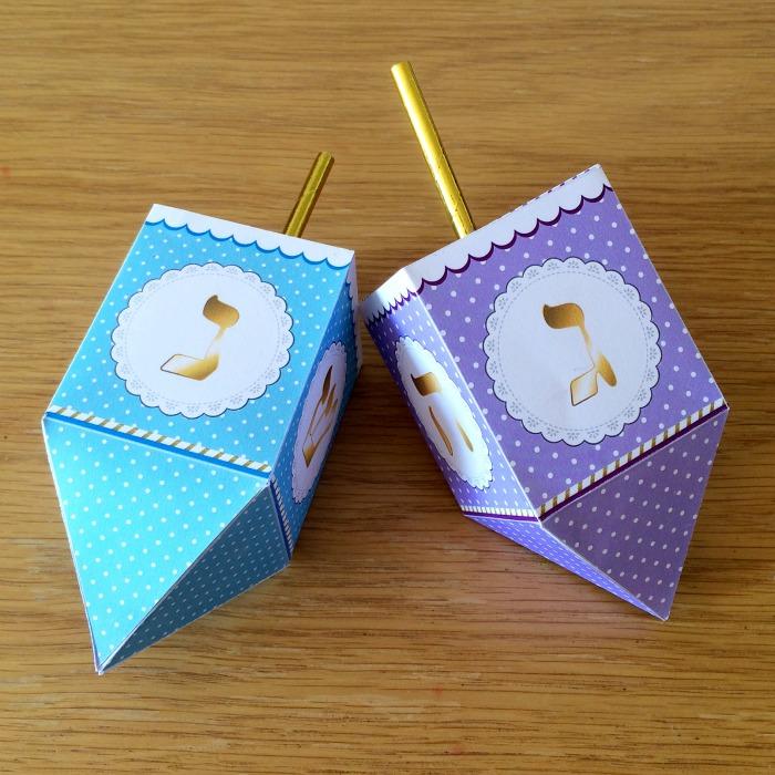 3782-paper-driedel-סביבון-נייר