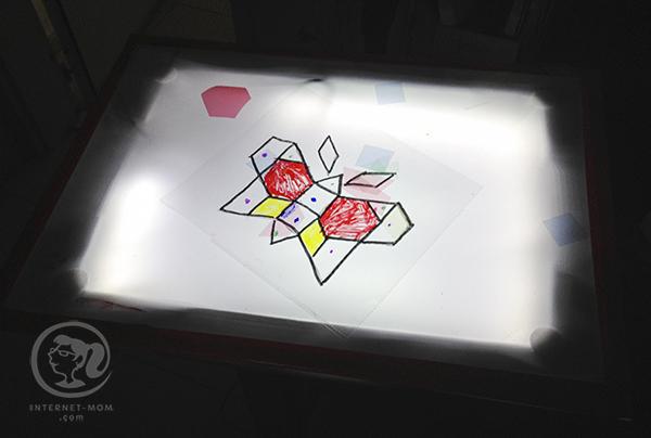 5526-DIY-light-table-שולחן-אור