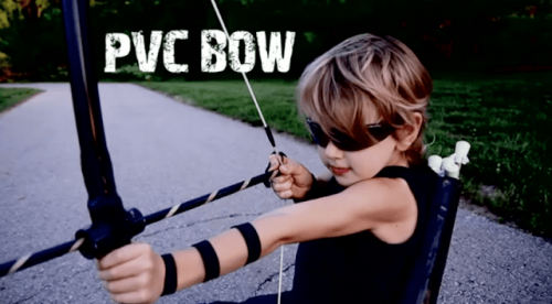 152-bow-costume-תחפושת-קשת