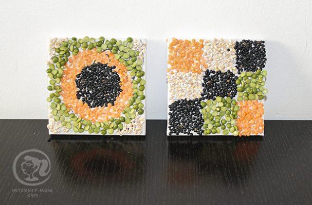 4967-beans-mosaic-פסיפס-קטניות