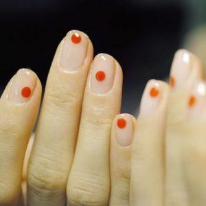 8430-nail-dots-ציפורניים-נקודות