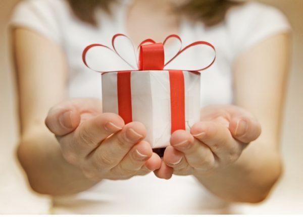 יום 27: מתנות תוצרת בית