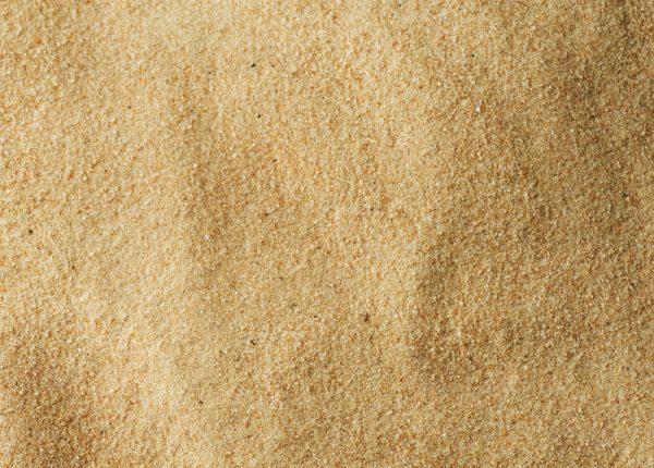 יום 5: רק חול וחול