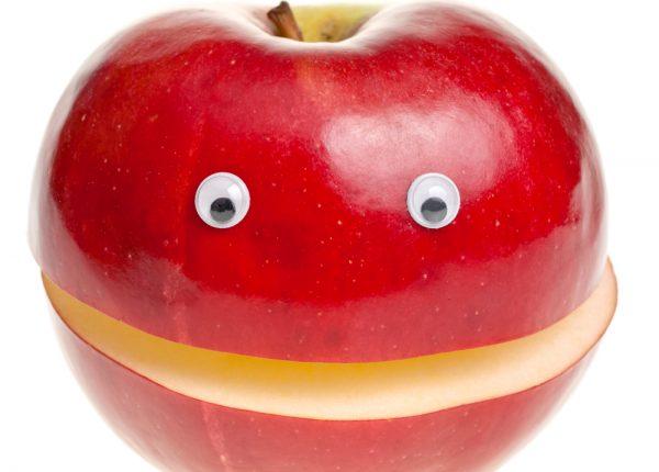 תפוח ליום…
