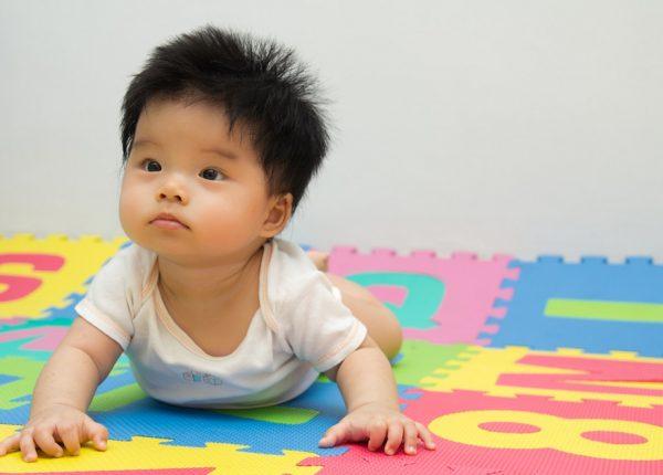 רשימת ספרים מומלצים לתינוקות ופעוטות