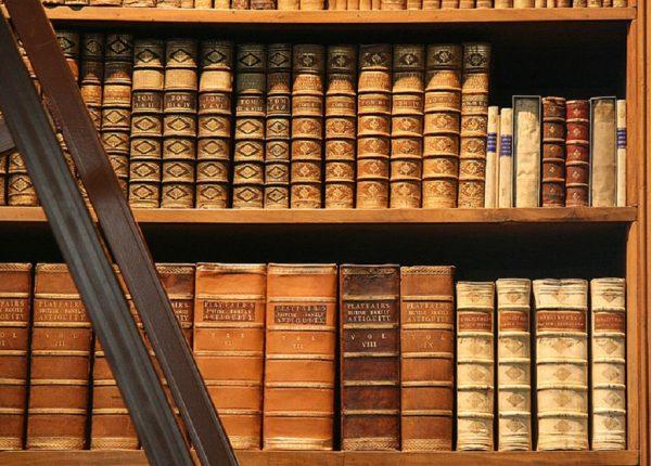 סדרות ספרים לבני הנעורים