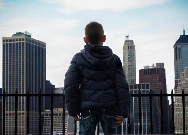 ניו יורק עם ילדים – אפר ווסט סייד