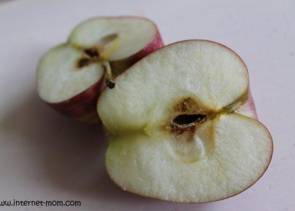 חותמות תפוחים