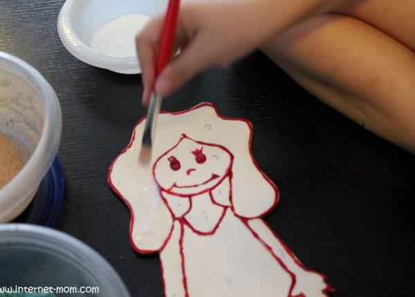 ציורי חול