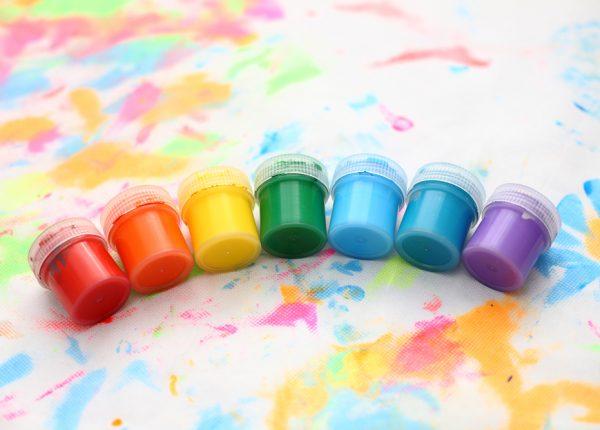 יום 11: ימים בכל הצבעים