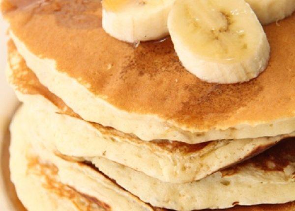 פנקייק בננה
