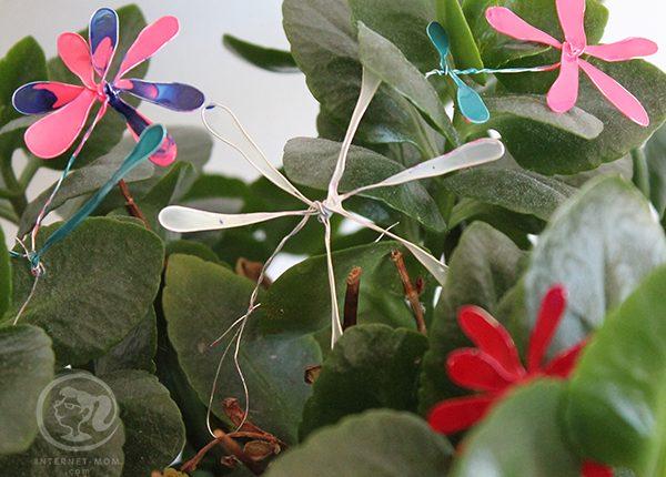 פרחים מלק