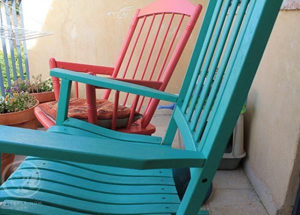 צובעים ומחדשים רהיטים