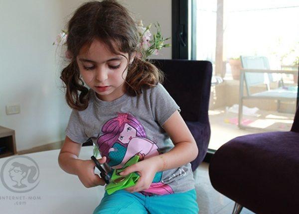 איך לגדל ילדים יצירתיים?